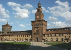 02 Castello Sforzesco